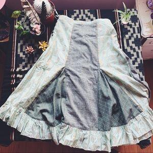 Dresses & Skirts - Long bohemian skirt